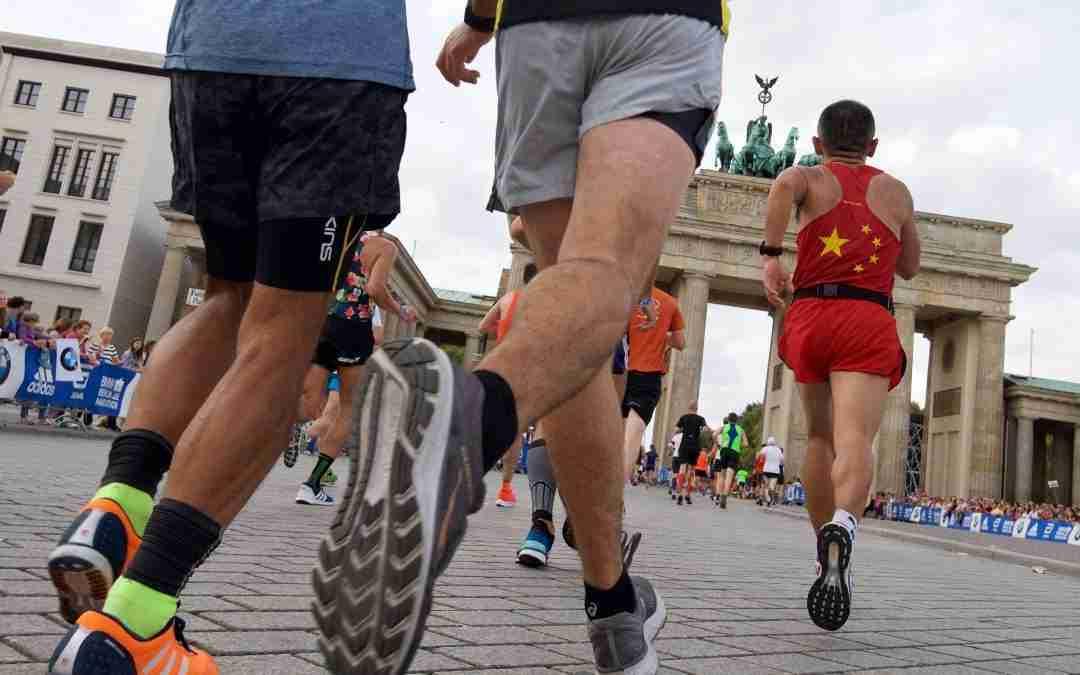 Tips para un maratón exitoso