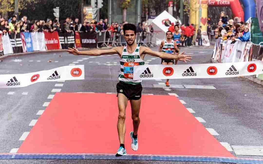 Después del maratón