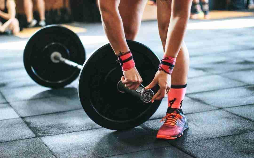 Entrenamientos de fuerza para corredores
